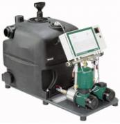 Автоматическая установка Wilo-RainSystem AF 400