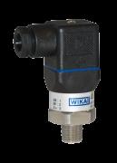 Датчики давления WIKA A-10