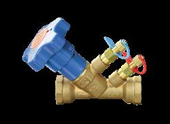 Клапаны балансировочные Vir серии 9505