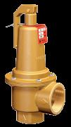 Клапаны Flamco Prescor SB