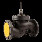 Клапаны Гранрег КМ225Ф под электро/пневмопривод