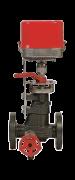 Клапаны непрерывной продувки VYC 560-А