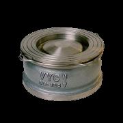 Клапаны обратные VYC серии 172-04
