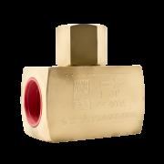 Клапаны обратные VYC серии 179-01