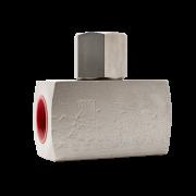 Клапаны обратные VYC серии 179-02