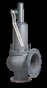 Клапаны Zetkama Si57