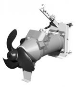 Компактный размешивающий механизм Wilo-EMU TR 22 ... TR 40