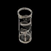 Магнитные вставки АДЛ MB-01 к фильтрам IS15/IS16
