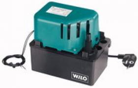 Напорная установка для отвода конденсата Wilo-DrainLift Con