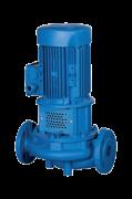 Насосы центробежные «ин-лайн» DP Pumps DPNL