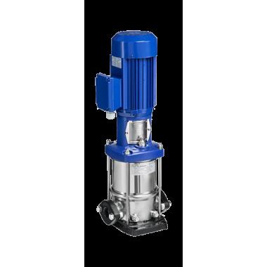 Насосы вертикальные DP Pumps DPV 10 2P