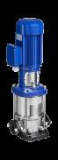 Насосы вертикальные DP Pumps DPV 15 4P