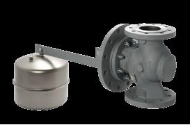 Поплавковые клапаны Mankenberg NV55/NV56