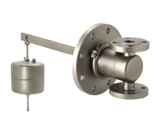 Поплавковые клапаны Mankenberg NV66e/NV67e
