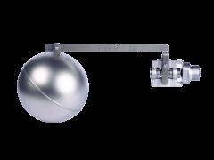 Поплавковые клапаны Mankenberg NV94