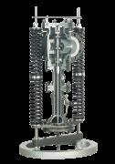 Редукционные клапаны Mankenberg DM401