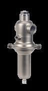 Редукционные клапаны Mankenberg DM652