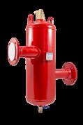 Сепараторы воздуха Гранэйр тип В