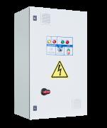 Шкафы управления 1 насосом/вентилятором с 1 ПЧ без УПП