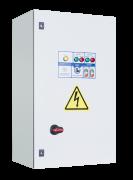 Шкафы управления насосами на 2 насоса с УПП