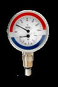 Термоманометры Wika WP