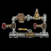Устройства поддержания давления Reliable A-2/B-1