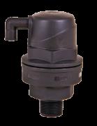 Воздухоотводчики Гранрег КАТ56.1 пластик/латунь автоматические