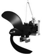 Wilo-EMU Uniprop - с приводом