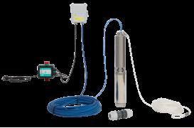 Wilo-Sub TWU 4 Plug & Pump