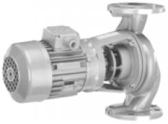 Wilo-VeroLine-IPS Насос с сухим ротором